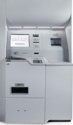 CDS 9 Coin Counter Machine