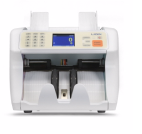 Lidix LX-30 Currency Counter Machine