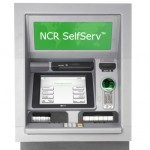NCR Self Serv 34 ATM Machine for Sale