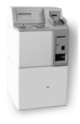CDS 820i Coin Counter Machine
