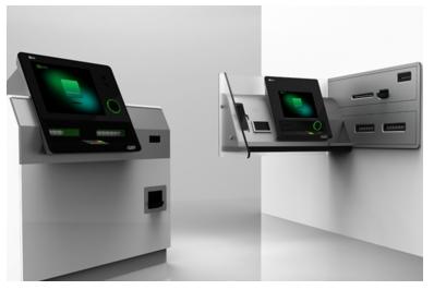 Aptra Interactive Teller Machine - SelfServ91